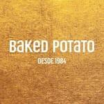 Logotipo Baked Potato - Internacional Guarulhos