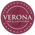 Logotipo Confeitaria Verona