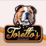 Logotipo Toretto's