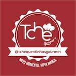Logotipo Tchê Quentinhas