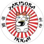 Logotipo Yakisoba Ikigai