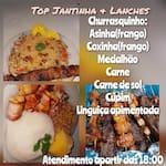 Top Jantinha e Choperia