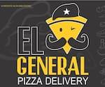 Logotipo Pizzaria el General