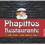 Logotipo Phapittos Restaurante