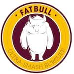 Fat Bull Ultra-smashed Burger