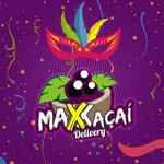 Logotipo Maxxaçaí