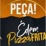 Éden Pizza Frita o Sabor do Paraíso