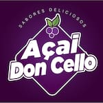 Don Cello Açaí e Sorvetes Kibon