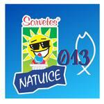 Logotipo Natuice 013