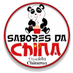 Logotipo Sabores da China
