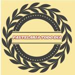 Logotipo Pastelaria Todo Dia