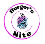 Logotipo Burger's Nite