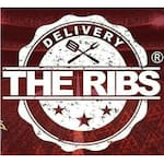 Logotipo The Ribs Costelaria - Recife