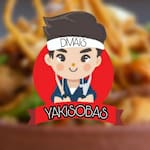 Logotipo Dmais Yakisobas