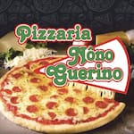 Logotipo Pizzaria Nono Guerino