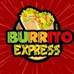 Logotipo Burrito Express