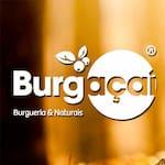 Logotipo Burgaçaí