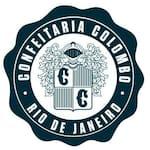 Logotipo Confeitaria Colombo