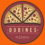 Logotipo Dudines Pizzaria