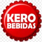 Logotipo Kero Bebidas