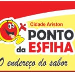 Ponto da Esfiha - Ariston Carapicuíba