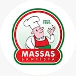 Logotipo Massas Santistas