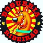Logotipo Dogueria Ribeirão