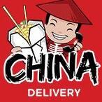 Logotipo China Delivery