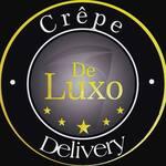 Logotipo Crepe de Luxo