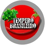 Logotipo Tempero Brasileiro
