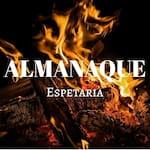 Logotipo Almanaque Espetaria