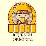 Logotipo Ichiraku Yakisoba