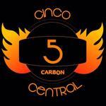 Logotipo 5 Central