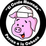 Logotipo Puerco A La Cubana