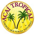 Logotipo Açaí Tropical