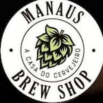 Logotipo Manaus Brew Shop