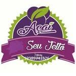Logotipo Seu Jeito Sushi