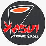 Yasui Temaki e Sushi São Vicente