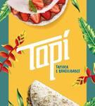 Logotipo Tapí