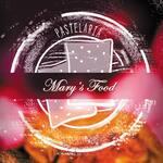Logotipo Mary's Food
