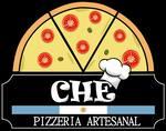 Logotipo Che Pizzeria Artesanal