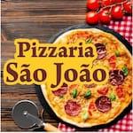Logotipo Pizzaria São João