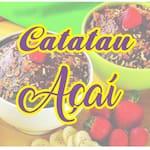 Logotipo Catatau Açaí