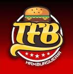 Logotipo Hamburgueria Tfb