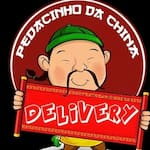 Logotipo Pedacinho da China Delivery