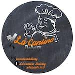 Logotipo La Cantina Delivery