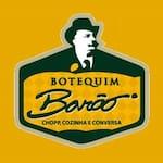 Logotipo Botequim Barão
