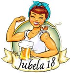 Logotipo Jubela18