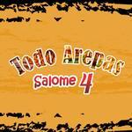 Logotipo Todo Arepas Salome # 4