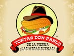Logotipo Tortas Don Pablo